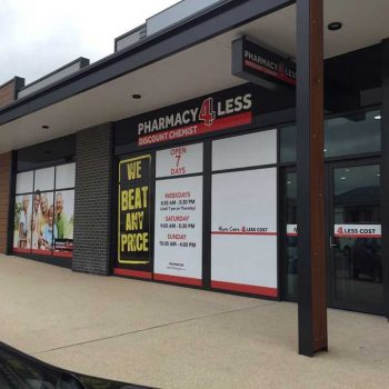 Pharmacy 4 Less Torquay