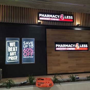 Pharmacy 4 Less Warriewood NSW