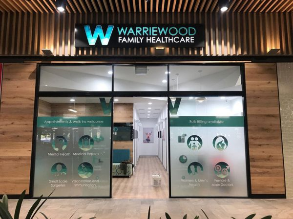 Warriewood Family Healthcare